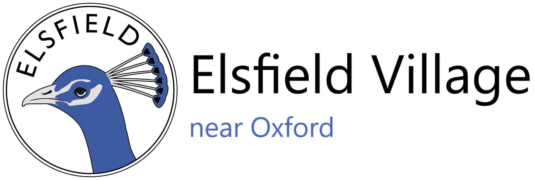 Elsfield Village website