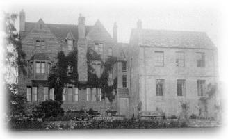 Elsfield Manor