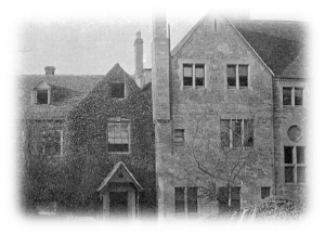 The Elsfield Manor
