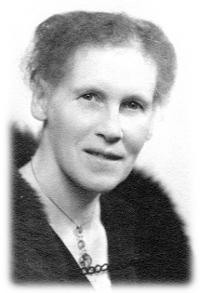 Eva Beatrice Aste née Leggatt