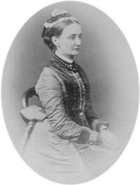 Louisa Parsons