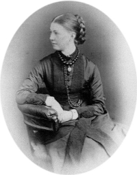 Mary Jane Parsons